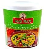 ユウキ食品 グリーンカレーペースト 1kg