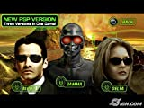 Impossible Mission (Sony PSP)