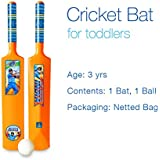 Smart Picks Cricket Bat For Toddlers With Ball_1