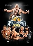 WWE レッスルマニア 24  (3枚組)