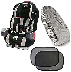 Amazon.com: Graco Argos 65 3-in-1 Car Seat with Car Seat
