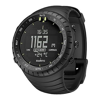 suunto best military watch