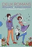 Coffret deux romans pétillants et pleins d\'humour à découvrir d\'urgence ! : Une année pour tout changer ! ; Mon coeur fait bio ! par Sandra Nelson