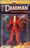 DC Comics - DC Direct/Kingdom Come - Wave 3 - Deadman Collector Action Figure