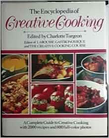 Bibliography of encyclopedias: cuisine