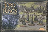 Games Workshop Lord of the Rings Warriors of the Last Alliance Box Set