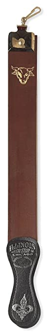 Fromm Razor Strop , 2 1/2-Inches X 23Inches
