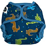Imagine Baby Products All-In-Two Shell Snap Diaper Cover, Rawr