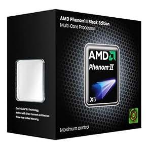 AMD Phenom II X6 1100T Black Edition Prozessor - Sockel