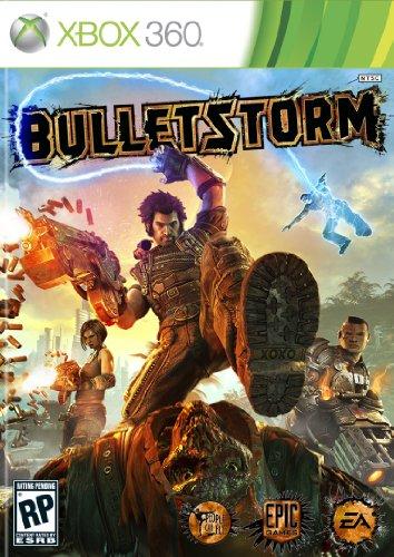 Bullet Storm