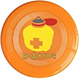 WG Brand WG Unisex OW Roadhog OverRoadhog Watch Video Game Character Weapon Logo Outdoor Game Frisbee Sport Disc...