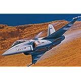 Heller Rafale A Jet Fighter Airplane Model Building Kit