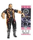 WWE Classic Superstar Collector Series #9 Bam Bam Biggelo