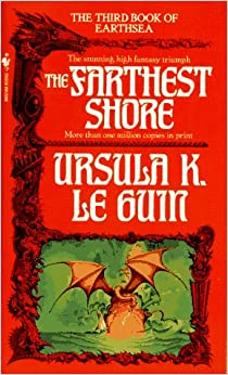 Farthest Shore, First Edition