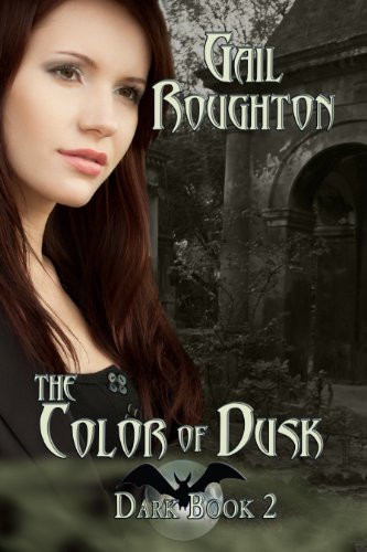 Book: The Color of Dusk by Gail Roughton