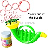Generic Outdoor Toys Kids Bubble Gun Four Instrument Models To Choose Child Toy Gift Water Gun