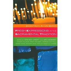 freshexpression book cover