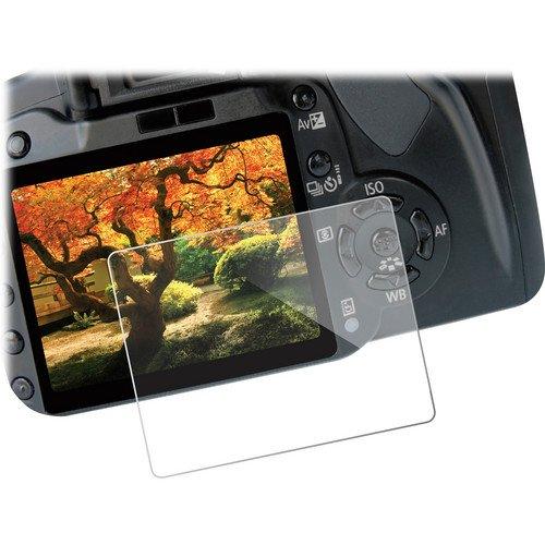 Vello LCD Screen Protector Ultra for Canon 5D Mark III Camer