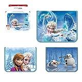 Nintendo 2DS Disney Frozen Clutch PDP Elsa Version