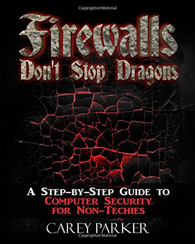 Firewalls Don't Stop Dragons