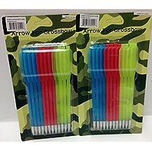 New 24 Bolts Arrows - Arrow Darts For 50 Lb Crossbow