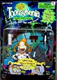 Rabid Ravin' Melissa Screetch Action Figure - Toonsylvania: The Monster Muck Collection - Figures That Fizz and Foam!