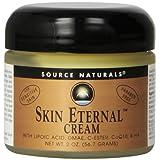 Source Naturals Skin Eternal Cream For Sensitive Skin, 2 Ounce