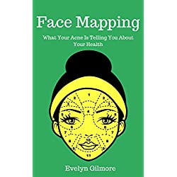 Face Mapping: What Your Acne Is Telling You About Your Health (Holistic Medicine, Acne Treatments, Acne, Chinese Medicine)