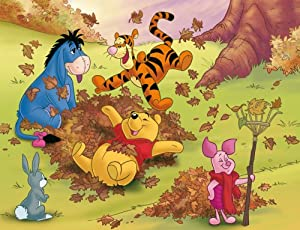 Nathan - Jigsaw Puzzle - 30 Pieces - Winnie the Pooh ...