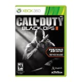 Call Of Duty: Black Ops II (Revolution Map Pack Included) - Xbox 360