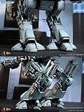 Robocop Hot Toys MMS 1:6 Scale ED-209 Figure