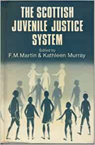 Everyone Studying Juvenile Justice Must Read This Important Book