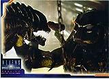 Inkworks Aliens VS. Predator Requiem Premium Trading Cards Promo Card P-1