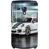 For Samsung Galaxy S3 Mini I8190 :: Samsung I8190 Galaxy S III Mini :: Samsung I8190N Galaxy S III Mini Super Car ( Nice Car, Super Car, Beautiful Car, Fantastic Car, Car ) Printed Designer Back Case Cover By FashionCops