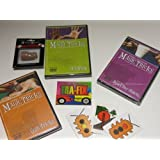 Amazing Easy To Learn Magic Tricks: Coin Magic Dvd, Magic Thumbtip With Dvd Magic With Everyday Objects Dvd, Emerson...
