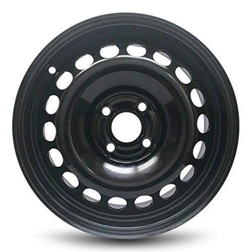 Chevrolet Cobalt Pontiac G5 15″ 4 Lug Steel Wheel/15×6 Steel Rim