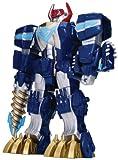 Power Rangers Super Megaforce - Q Rex Megazord