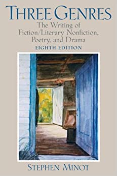 Which option is the best example of literary non fiction