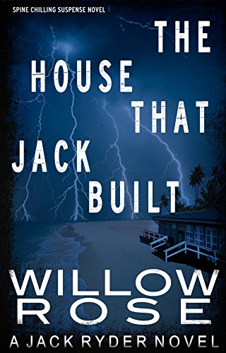 A young boy is kidnapped from his family home at night and is never heard from again… Do the police have the real killer in custody?  Amazon ALL-star bestselling author Willow Rose's The House that Jack Built (Jack Ryder Book 3)