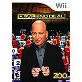 Deal Or No Deal - Nintendo Wii