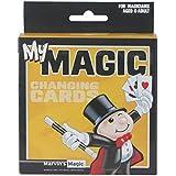 Hamleys Marvin'S Magic Melting Cards, Multi Color