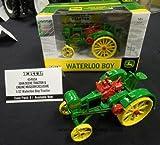 1/32nd John Deere Waterloo Boy - 2014 John Deere Tractor & Engine Museum Edition
