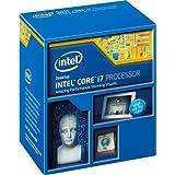 Galleria fotografica Intel Core i7 4790 Quad Core Professional Processor (3.60GHz, 8MB, Haswell, 84W, Graphics, Hyper Threading Technology...