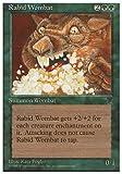 Magic: the Gathering - Rabid Wombat - Chronicles