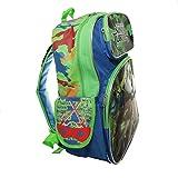 Ruz Teenage Mutant Ninja Turtles Movie Backpack Bag - Not Machine Specific