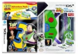 Toy Story 3: Buzz Lightyear Starter Kit(Only for nintendo Dsi) by Solutions 2 Go