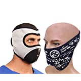 Sushito Set Of Two Pollution Free Biker Face Mask