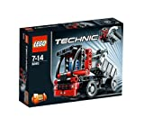 LEGO Technic 8065: Mini Container Truck