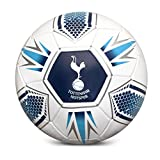 Tottenham Hotspur Fc Hex Football - White, Size 5