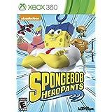 Spongebob Hero Pants The Game 2015 - Xbox 360